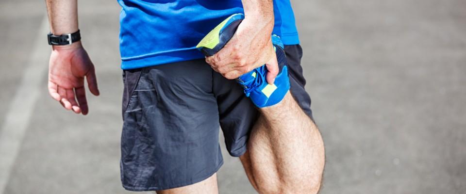 Treating muscular skeletal injuries